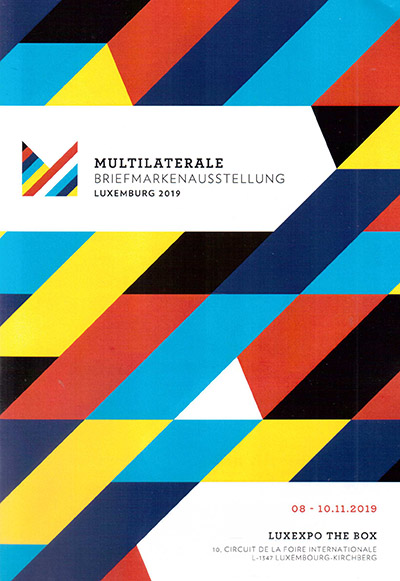 Razstava regionalne skupine Multilaterale