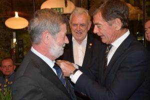 Peter Suhadolc, Alfred Kunz, José Ramon Moreno