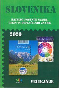 SLOVENIKA 2020
