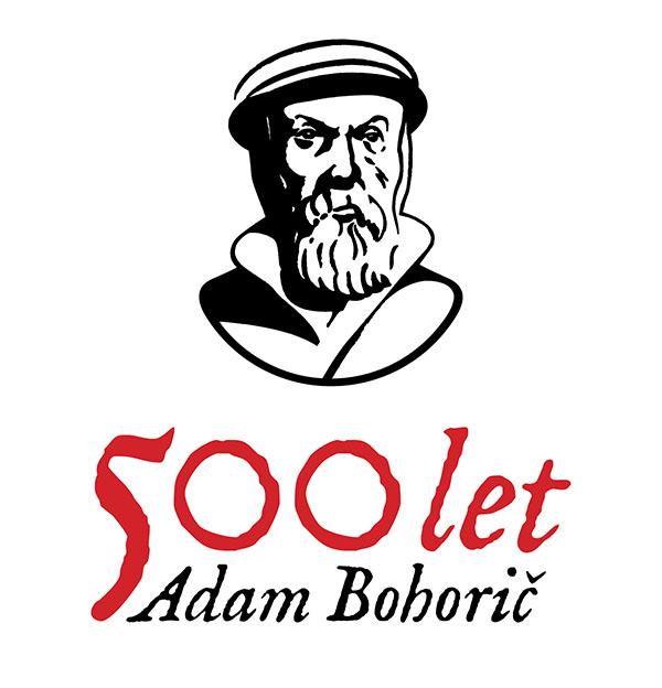 Slovesna predstavitev znamke, posvečene Adamu Bohoriču