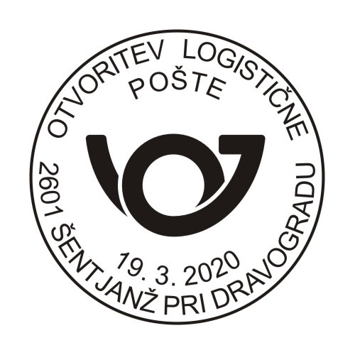 Pošta Šentjaž pri Dravogradu