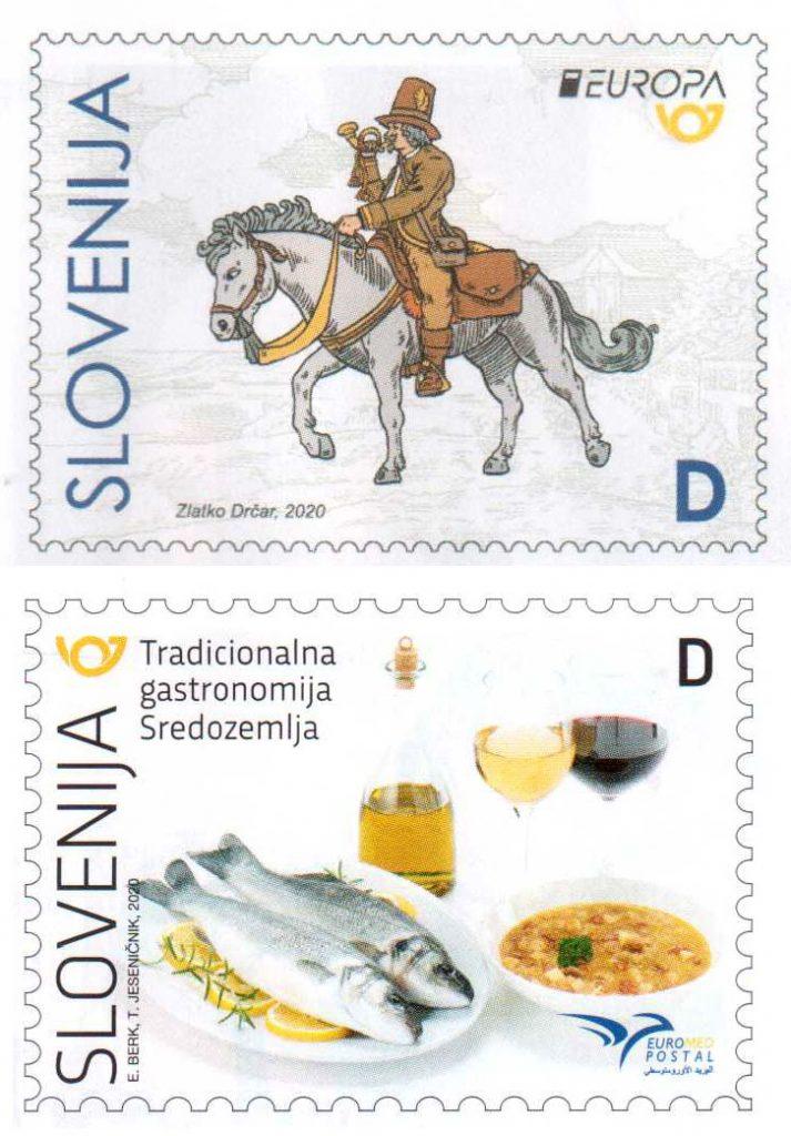Oddajte svoj glas za slovenski znamki