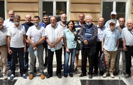 Zbor članov FZS 2021